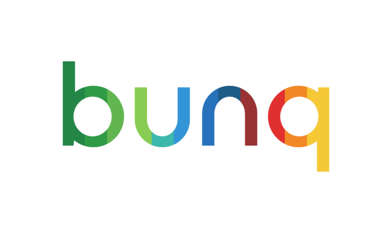 logo bunq banque mobile