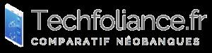 logo techfoliance comparateur banque mobile