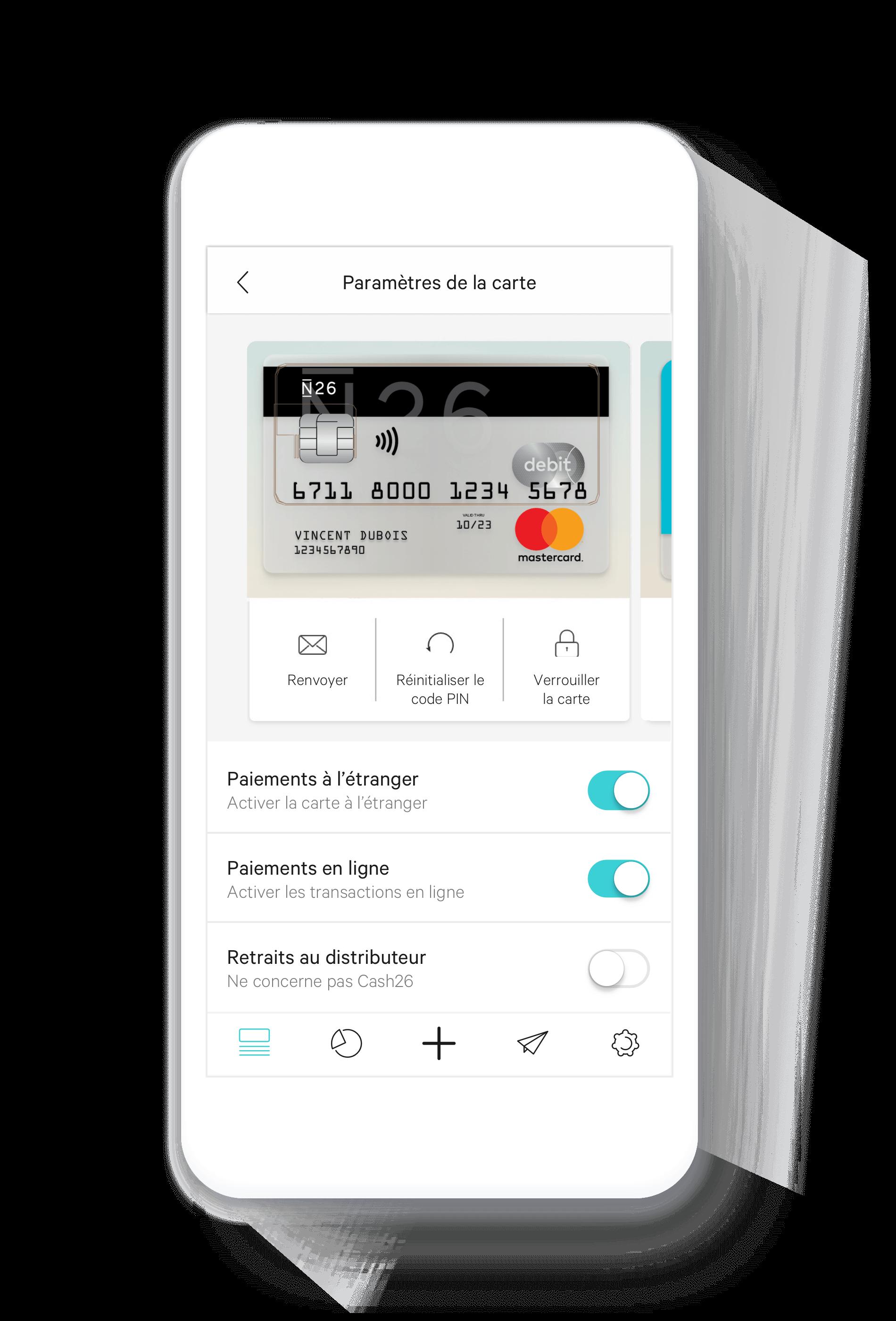 26 banque mobile ui