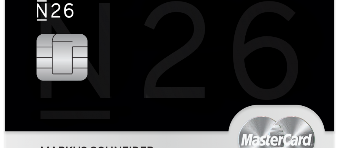 carte n26 black