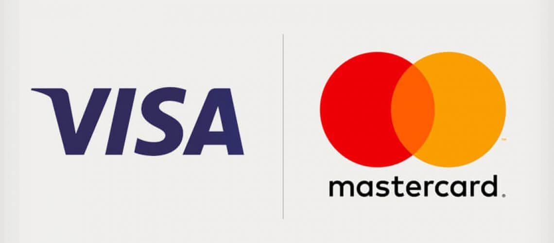 revollut visa mastercard